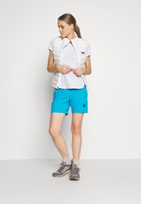 Mammut - Outdoor shorts - ocean - 1