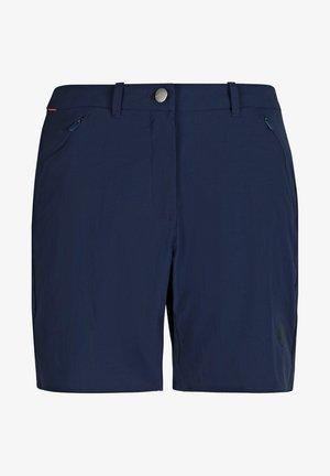 Outdoor Shorts - peacoat