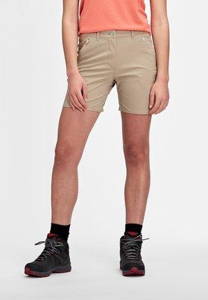 Outdoor shorts - safari