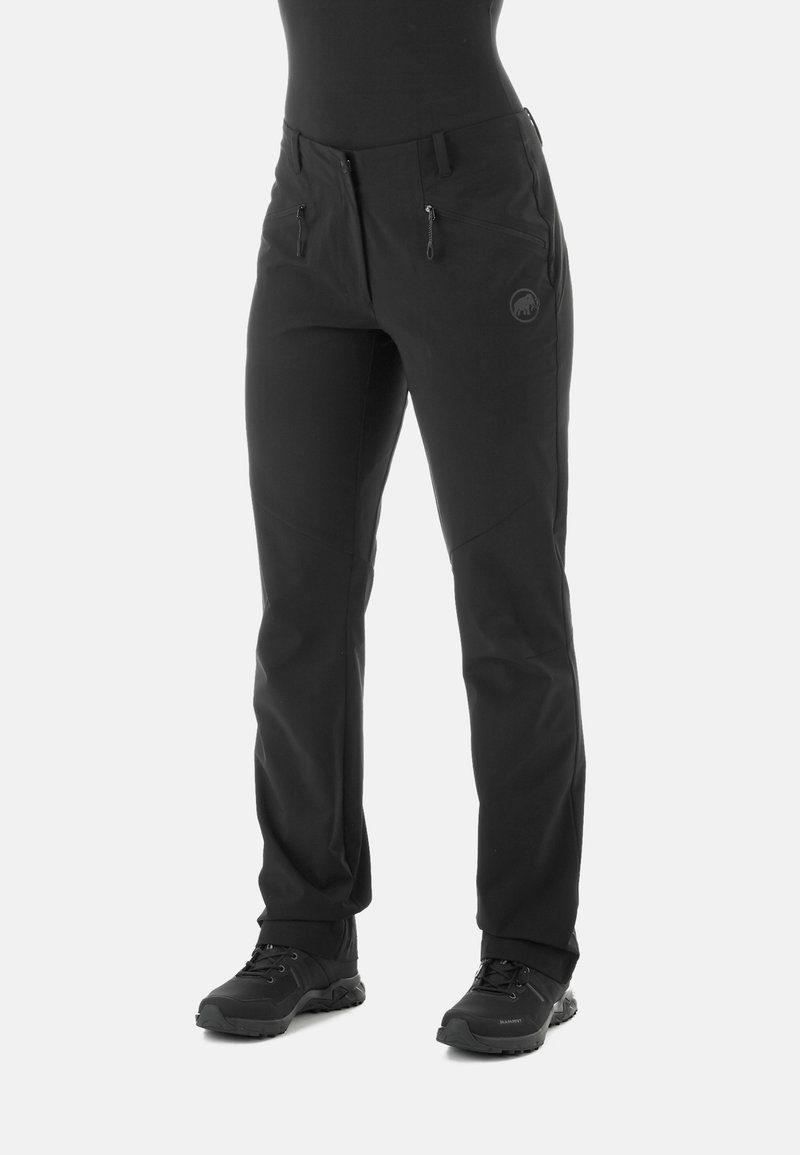 Mammut - MACUN - Trousers - black