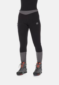 Mammut - Legging - black - 0