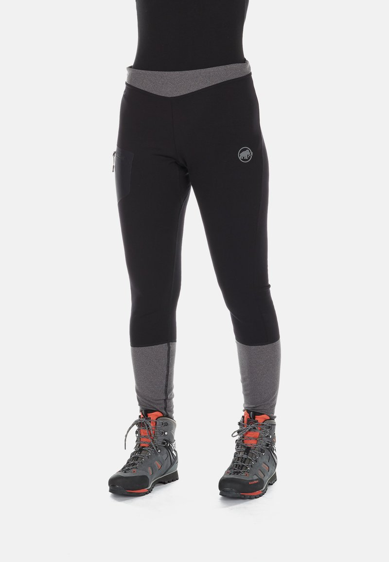 Mammut - Legging - black