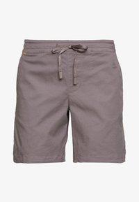 Mammut - CAMIE SHORTS WOMEN - Sports shorts - shark - 3