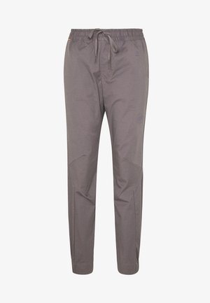 CAMIE PANTS WOMEN - Tracksuit bottoms - shark
