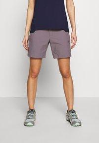 Mammut - Sports shorts - shark - 0