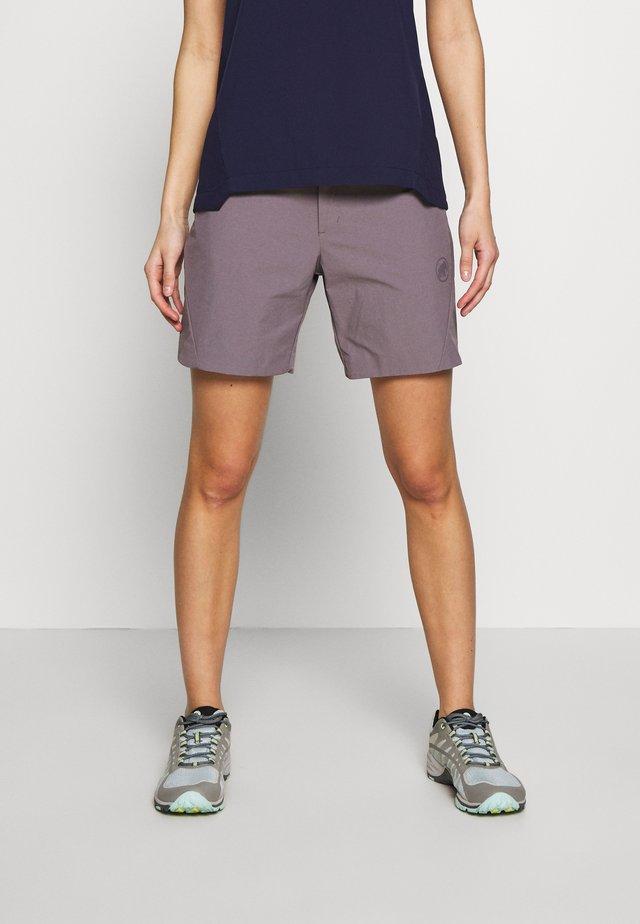 Sports shorts - shark