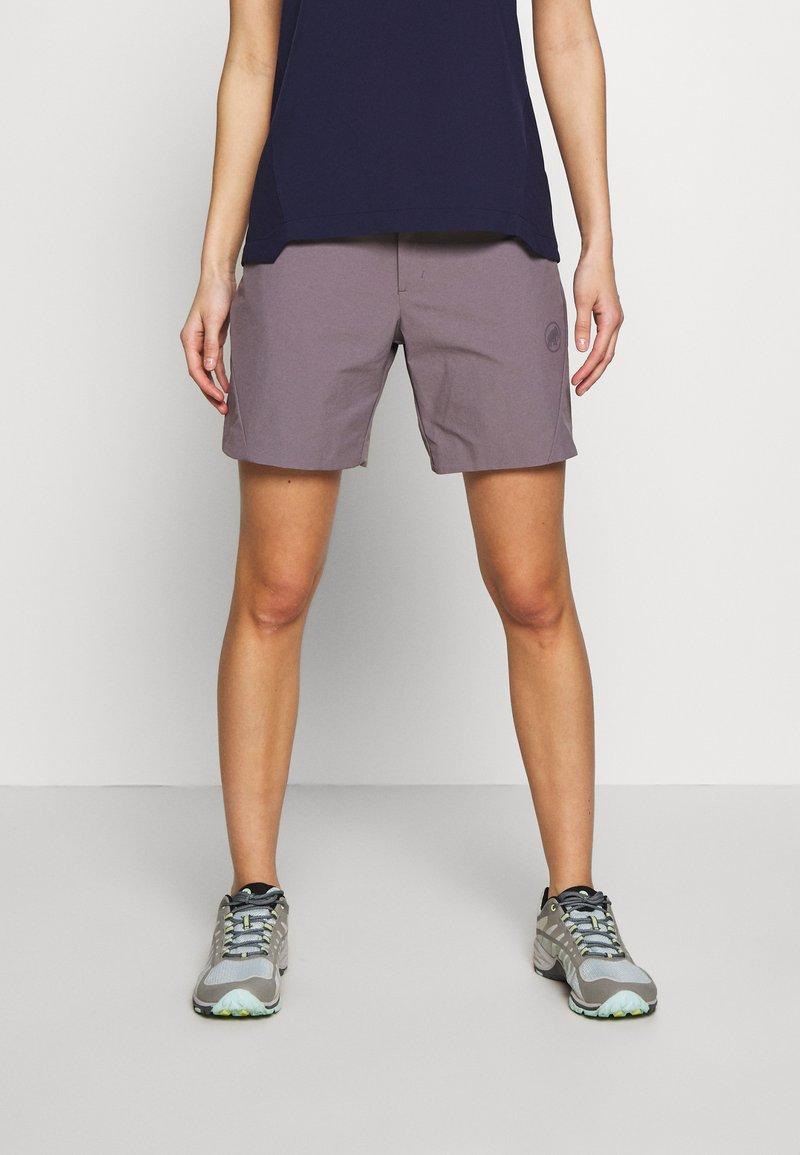 Mammut - Sports shorts - shark