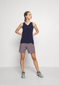 Mammut - Sports shorts - shark - 1
