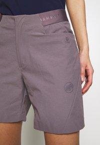 Mammut - Sports shorts - shark - 4