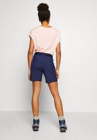 Mammut - Sports shorts - peacoat - 2