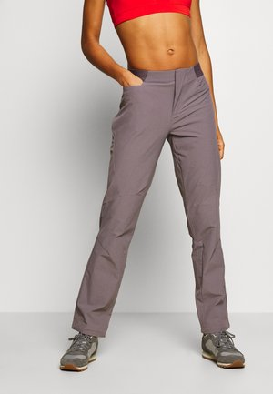 MASSONE PANTS WOMEN - Trousers - shark