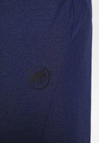 Mammut - MASSONE  - Outdoor trousers - peacoat - 7
