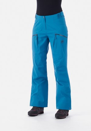 HALDIGRAT HS  - Outdoorbroeken - blue