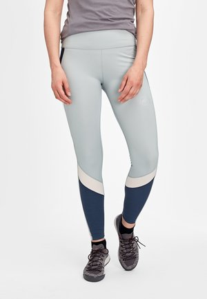 VELLA - Leggings - grey, dark blue