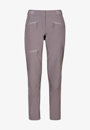 PORDOI - Outdoor trousers - shark