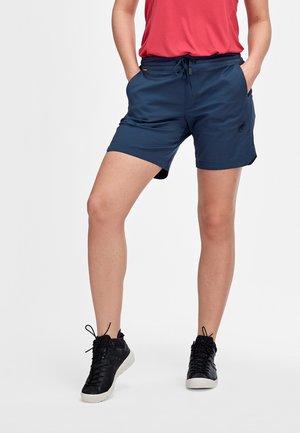 Sports shorts - blue