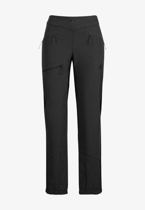 AENERGY - Snow pants - black
