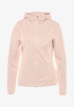 ULTIMATE - Soft shell jacket - candy