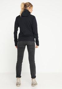 Mammut - ULTIMATE - Softshelljacke - black/black - 2