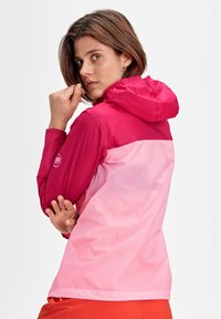 Mammut - CONVEY WB - Outdoor jacket - sundown-orchid - 1