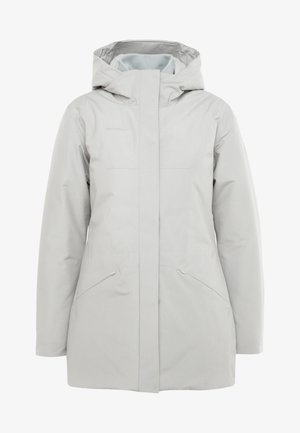 CHAMUERA THERMO HOODED WOMEN - Winter coat - highway