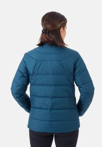 Mammut - Doudoune - blue/orange - 1