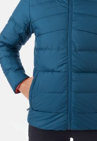 Mammut - Doudoune - blue/orange - 2