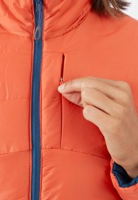 Mammut - Doudoune - blue/orange - 4