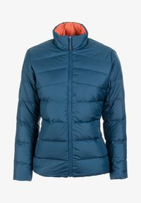 Mammut - Doudoune - blue/orange - 5