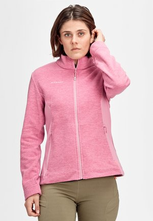 YADKIN ML  - Trainingsjacke - purple