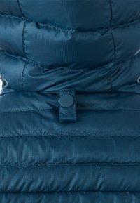 Mammut - Kurtka puchowa - blue/orange - 3