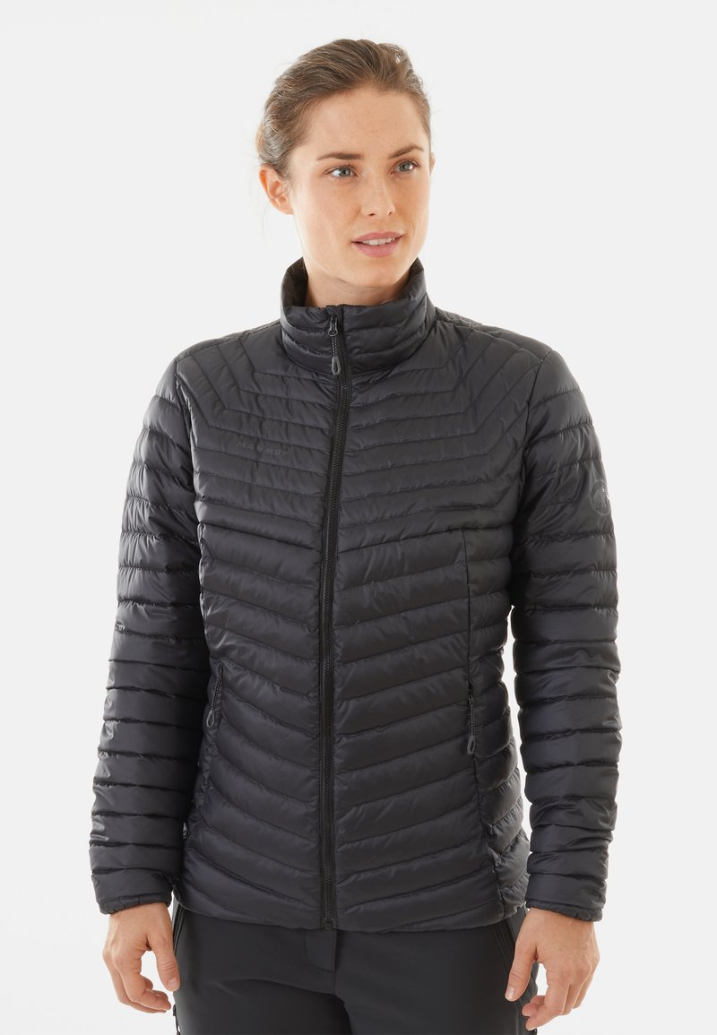 Mammut - Down jacket - black