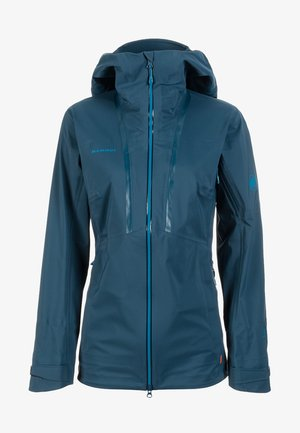 HALDIGRAT  - Outdoorjas - wing teal