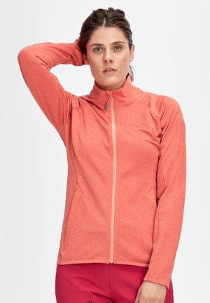NAIR ML - Fleece jacket - poinciana melange