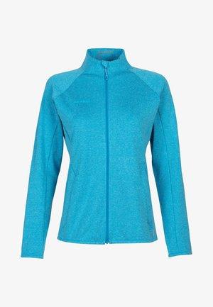 NAIR ML - Fleece jacket - ocean melange