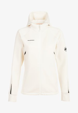 AVERS - Outdoorjas - bright white