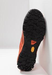 Mammut - DUCAN - Hiking shoes - zion - 4