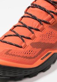 Mammut - DUCAN - Hiking shoes - zion - 5