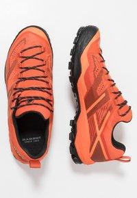 Mammut - DUCAN - Hiking shoes - zion - 1