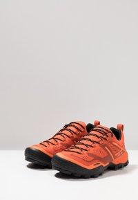 Mammut - DUCAN - Hiking shoes - zion - 2