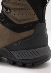 Mammut - MERCURY TOUR II HIGH GTX MEN - Obuwie hikingowe - bark/black