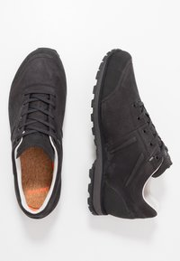 Mammut - ALVRA - Hiking shoes - phantom/titanium - 1