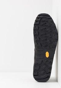 Mammut - ALVRA - Hiking shoes - phantom/titanium - 4