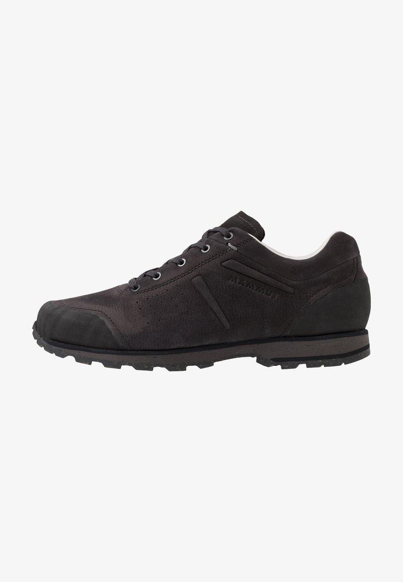 Mammut - ALVRA - Hiking shoes - phantom/titanium