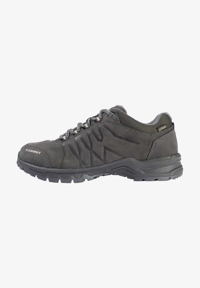 MERCURY - Hiking shoes - grey