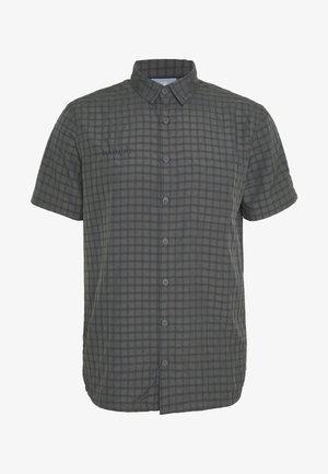 LENNI MEN - Koszula - titanium