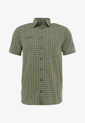 LENNI MEN - Shirt - olive poseidon