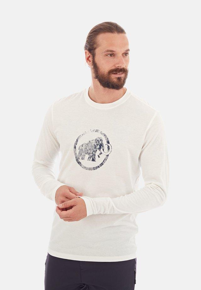 Sportshirt - bright white