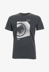 Mammut - SLOPER  - Print T-shirt - grey - 2