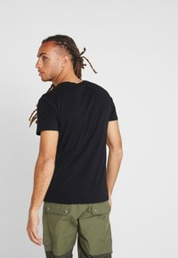 Mammut - Camiseta estampada - black - 2